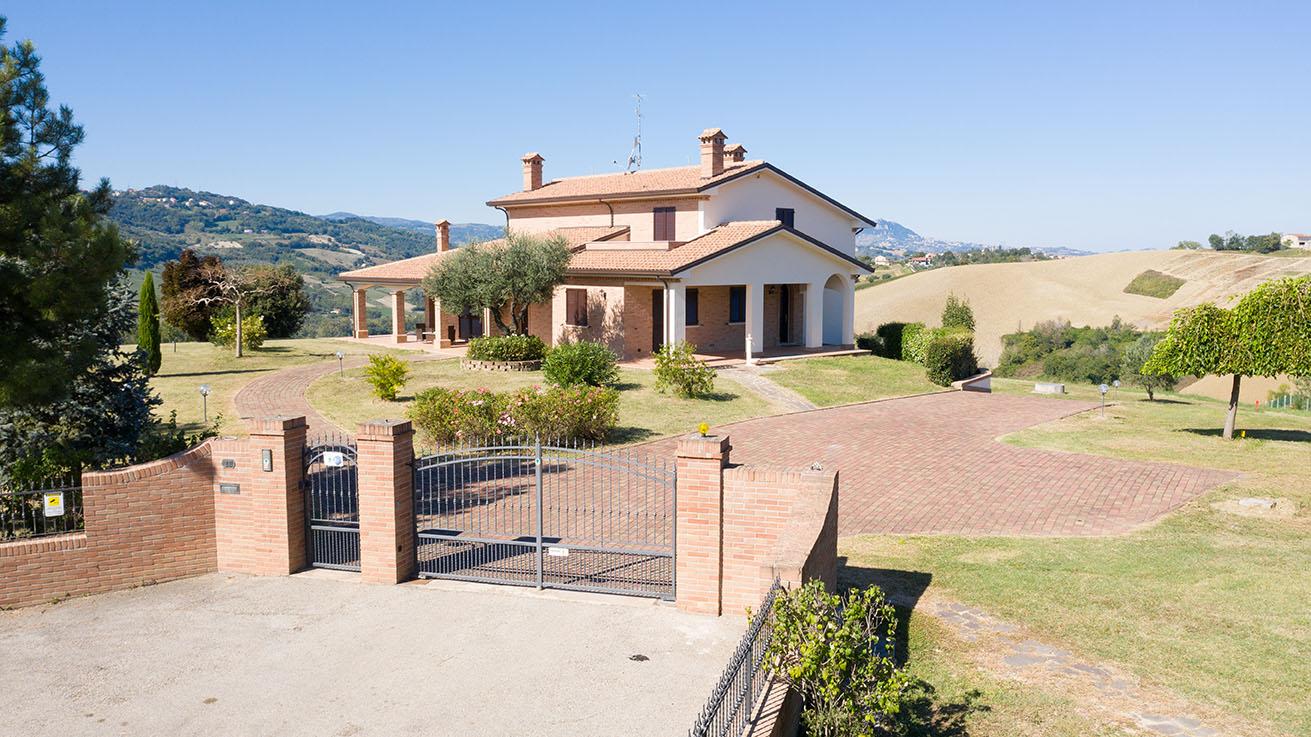 Villa San Clemente