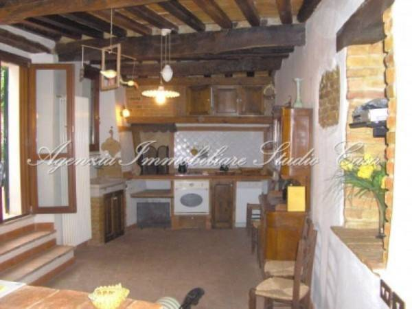 Appartamento Vendita Montefiore Conca