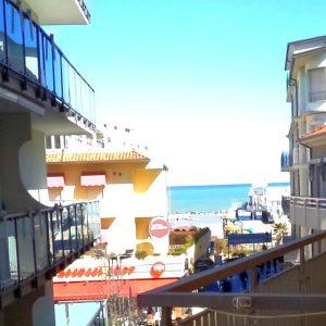 Appartamento Gabicce Mare vista mare
