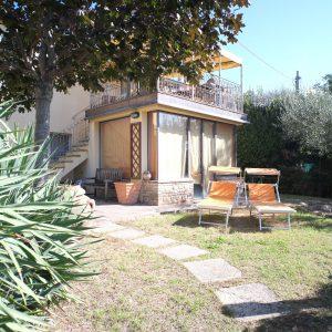 Casa bifamiliare Gradara (Fanano Alto)
